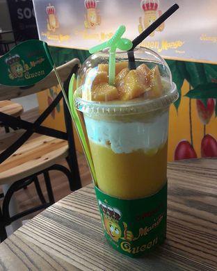 Foto review Honey Queen Mango oleh Ayunisa Fitriani Jilan 1