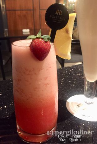 Foto review Al Gusto Italian Dining - Hotel JHL Solitaire oleh Sherlly Anatasia @cici_ngemil 2