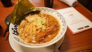 Foto 1 - Makanan di Bankara Ramen oleh @jakartafoodvlogger Allfreed