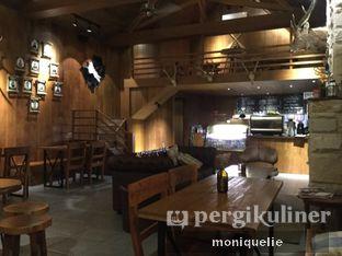 Foto review Antler Cabin oleh Monique @mooniquelie @foodinsnap 2