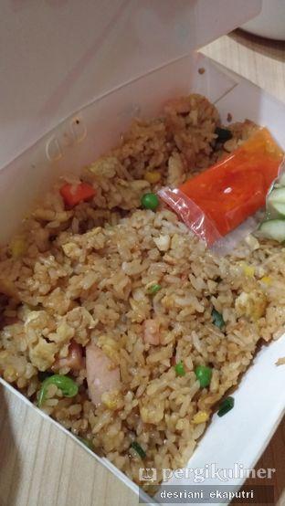 Foto 5 - Makanan di Bakmi GM oleh Desriani Ekaputri (@rian_ry)