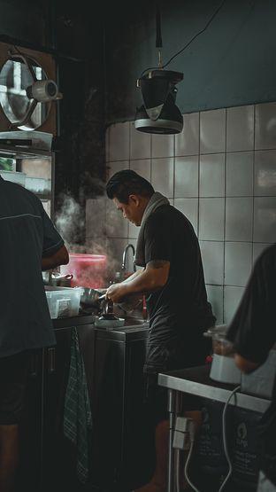 Foto 4 - Interior di Bakmi Ajong Singkawang oleh deasy foodie
