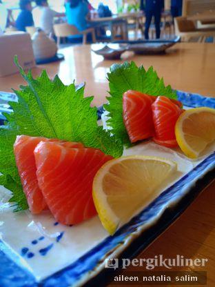 Foto 2 - Makanan di Sushi Hiro oleh @NonikJajan