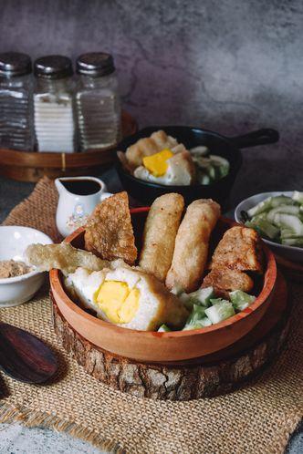 Foto Makanan di Pempek Megaria