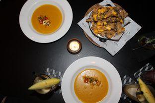 Foto review Gia Restaurant & Bar oleh Prido ZH 19