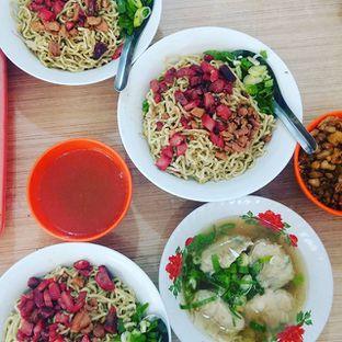 Foto - Makanan di Bakmi Medan Kebon Jahe oleh Esther Lie