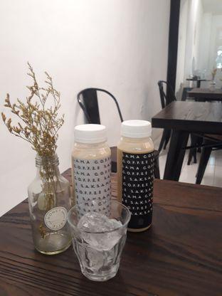Foto 6 - Makanan di Saksama Coffee oleh Mouthgasm.jkt