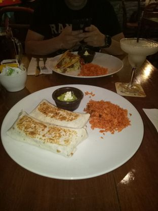 Foto 2 - Makanan di Amigos Bar & Cantina oleh Janice Agatha