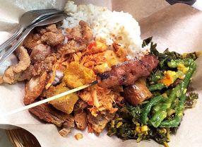 5 Nasi Campur di Surabaya Paling Legendaris