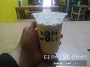 Foto - Makanan di Kopi Wolu oleh Debora Setopo