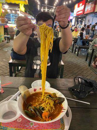 Foto 6 - Makanan di Legend Of Noodle oleh Yohanacandra (@kulinerkapandiet)