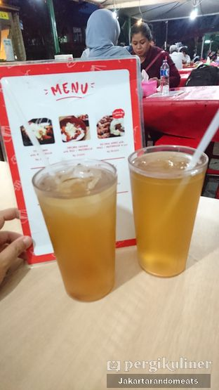 Foto review Go-Chew oleh Jakartarandomeats 5