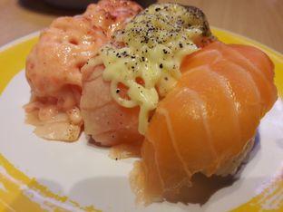 Foto 1 - Makanan di Genki Sushi oleh Anderson H.