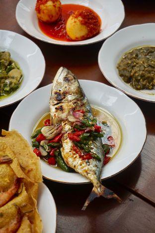 Foto 16 - Makanan di Sepiring Padang oleh yudistira ishak abrar