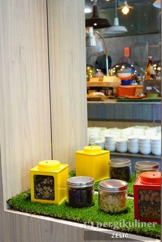 Foto Interior di sTREATs Restaurant - Ibis Styles Sunter