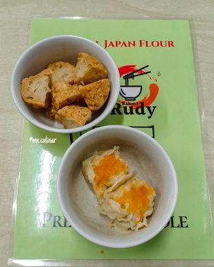 Foto 3 - Makanan(sanitize(image.caption)) di Bakmi Rudy oleh Nika Fitria