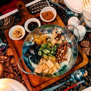 Foto 1 - Makanan di Heather Resto - Best Western Premier The Hive Hotel oleh Margaretha Helena #Marufnbstory