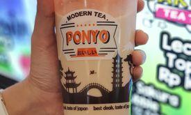 Ponyo Modern Tea