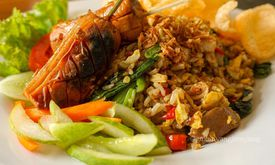 Nasi Goreng Batavia