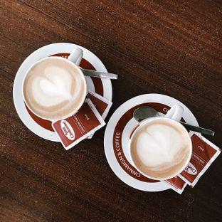 Foto 1 - Makanan di Saint Cinnamon & Coffee oleh Della Ayu
