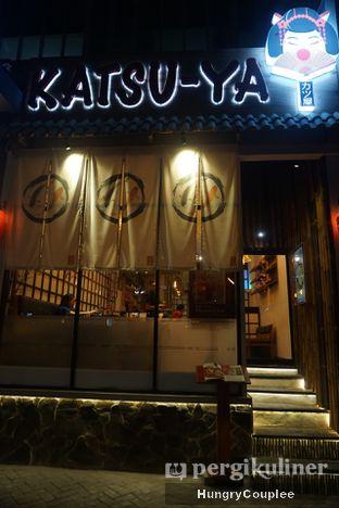 Foto 5 - Interior di Katsu-Ya oleh Hungry Couplee