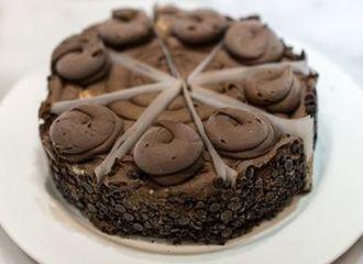 Bukan Potong Segitiga, Ini Cara yang Benar Memotong Kue yang Berbentuk Bulat