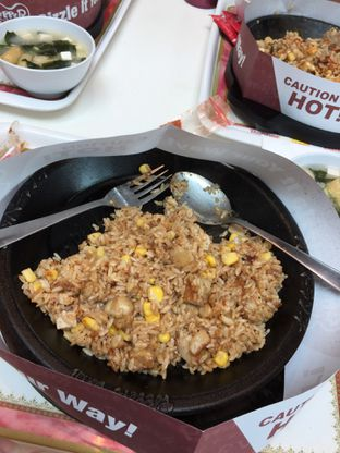 Foto review Pepper Lunch Express oleh Yohanacandra (@kulinerkapandiet) 1