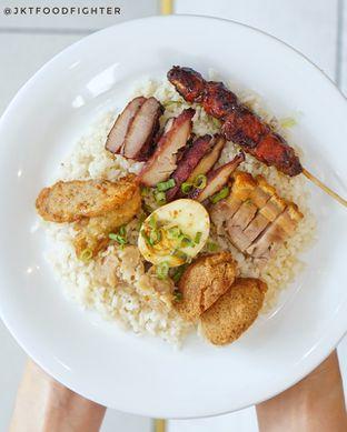 Foto - Makanan di Huang Noodle Bar oleh Michael  @JKTFoodFighter