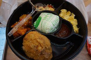Foto 1 - Makanan di Lotteria oleh Dwi Izaldi