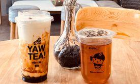 YawTea Boba & Cafe