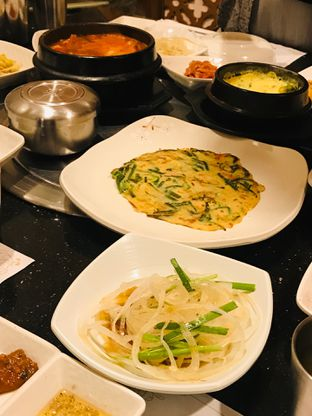 Foto review Gamagol Korean BBQ & Grill oleh Margaretha Helena #Marufnbstory 18
