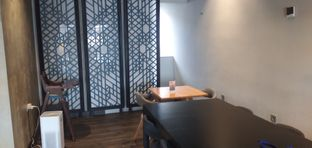 Foto 3 - Interior di Dopamine Coffee & Tea oleh rendy widjaya