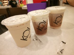 Foto review KOI Cafe oleh peachyst 1