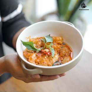 Foto review Tomtom oleh Foodinhands Community IG  : @foodinhands 3