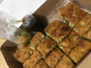 Foto 11 - Makanan di Martabak Orins oleh yudistira ishak abrar