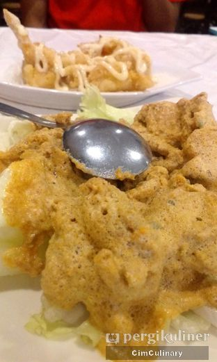 Foto 5 - Makanan(kepiting Soka) di Layar Seafood oleh MR Hakim