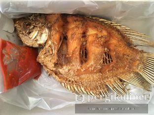 Foto 3 - Makanan di Ayam Goreng & Ikan Bakar Bu Cokro oleh @mamiclairedoyanmakan