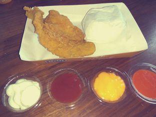 Foto 8 - Makanan di Captain Hood oleh danascully
