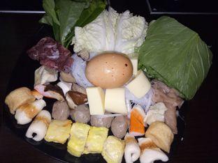 Foto 2 - Makanan di PSY Steamboat Yakiniku oleh Siska