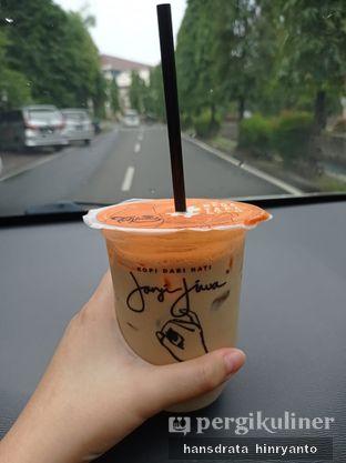 Foto review Kopi Janji Jiwa oleh Hansdrata Hinryanto 1