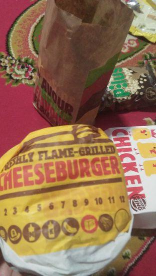 Foto 5 - Makanan di Burger King oleh Review Dika & Opik (@go2dika)
