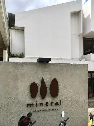 Foto 3 - Interior di Mineral Cafe oleh Prido ZH