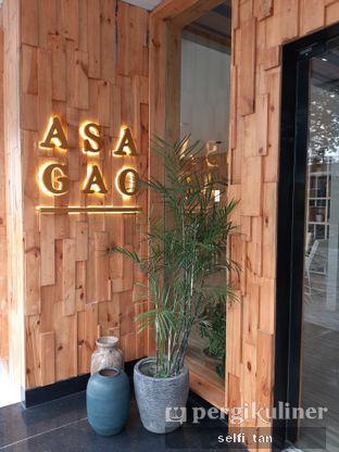 Foto 5 - Interior di Asagao Coffee House oleh Selfi Tan