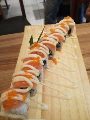 Foto 1 - Makanan di Ichiban Sushi oleh Lili Alexandra