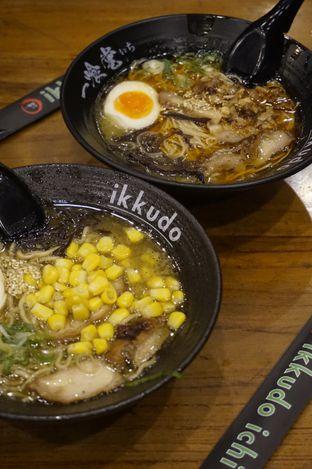 Foto 16 - Makanan di Ikkudo Ichi oleh yudistira ishak abrar