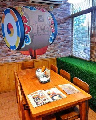 Foto 5 - Makanan di Jjang Korean Noodle & Grill oleh @makansamaoki