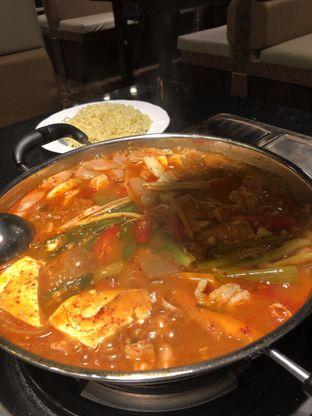 Foto 3 - Makanan di Suwon Galbi oleh Windy  Anastasia