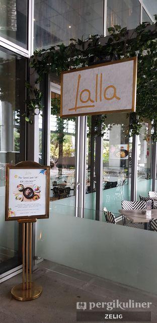 Foto 1 - Eksterior di Lalla Restaurant oleh @teddyzelig