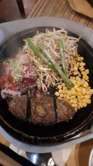 Foto 1 - Makanan di Pepper Lunch oleh Susy Tanuwidjaya