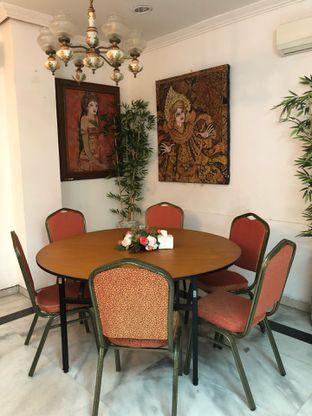 Foto 3 - Interior di Kedaiku The Lotus oleh FebTasty  (Feb & Mora)